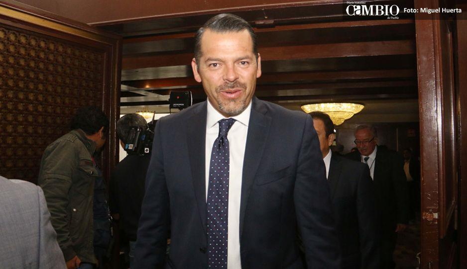 Triplicar el presupuesto del TSJ mejorará desempeño: Héctor Sánchez