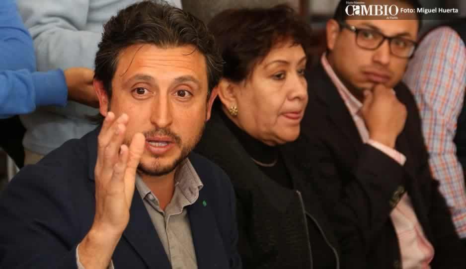 José Juan considera que ejecución de Aarón Varela debe ser juzgada como un crimen político