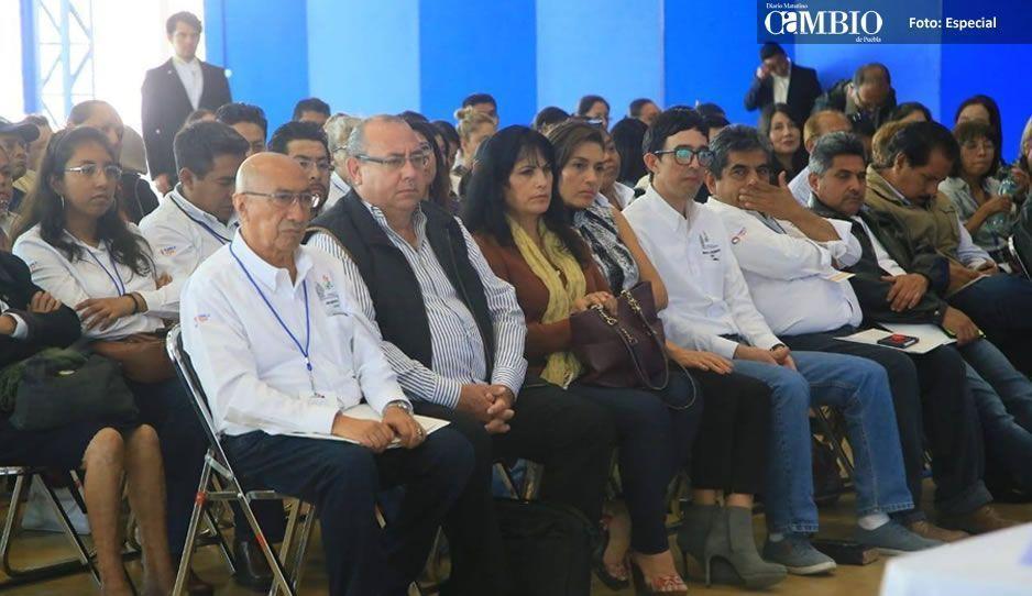En Atlixco realizan el encuentro de Casas de Cultura