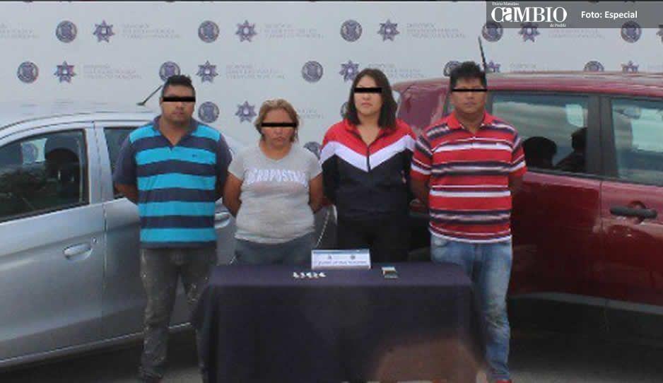 18 detenidos en La Margarita eran de la banda de narcomenudistas La Mafia