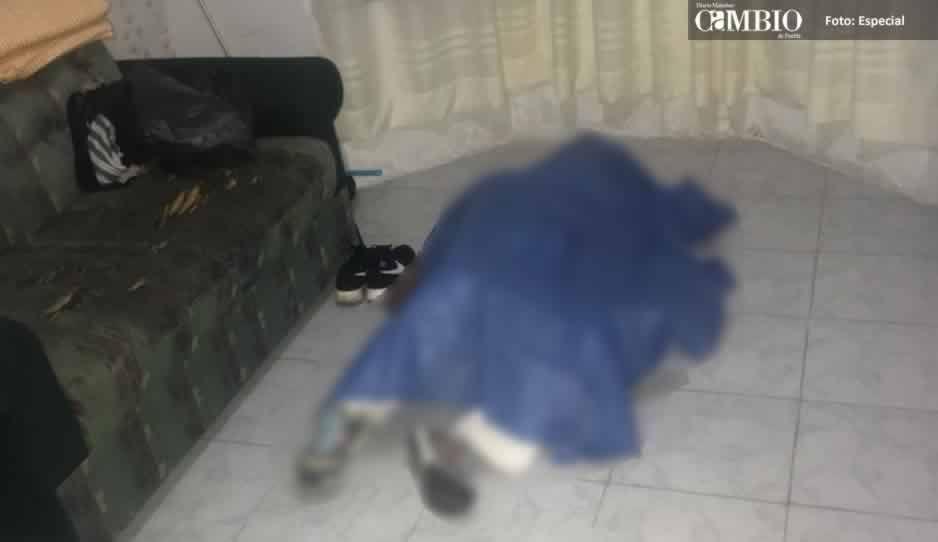 Se suicidan dos ancianitos en pleno 10 de mayo en Atlixco