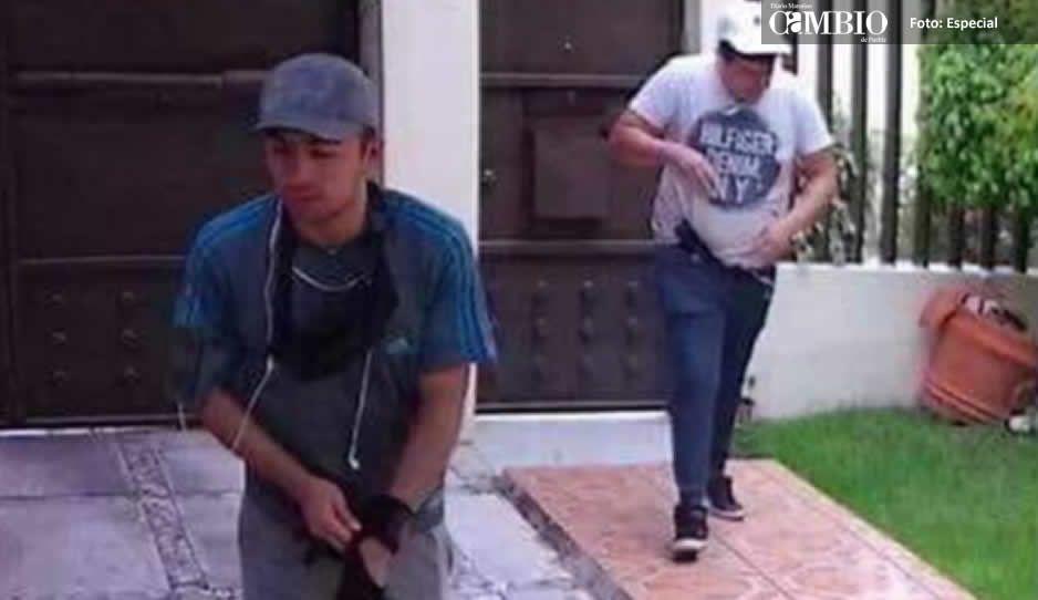 Cinco saqueos en un mes en Lomas de San Alfonso
