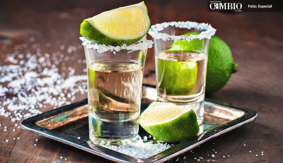 Ya hay Día Nacional del Tequila ¡SALUD!