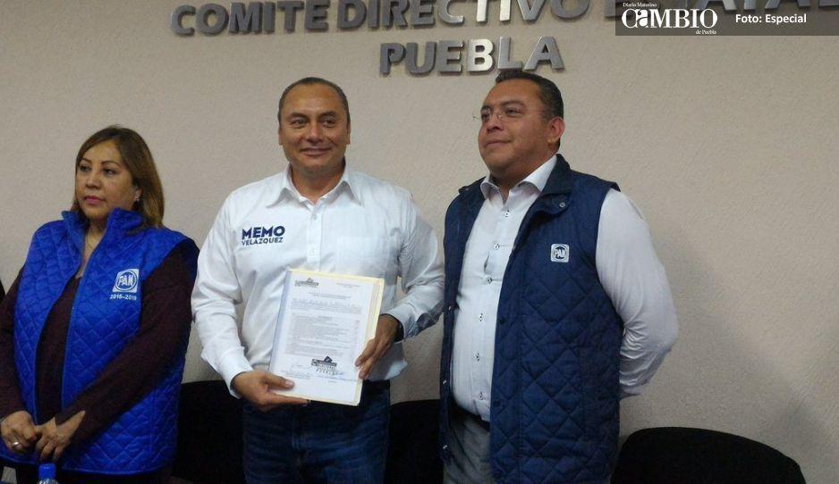 Busca Morena repetir  elecciones en Atlixco