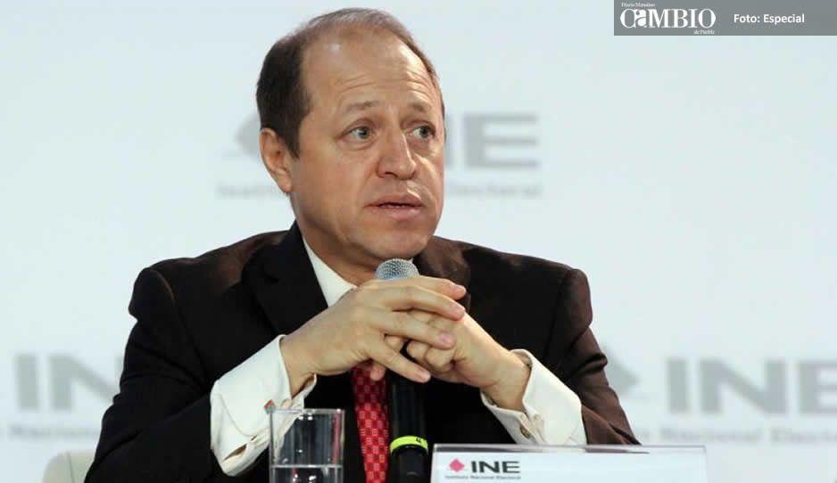 No hay faltantes de paquetes electorales en Puebla: INE