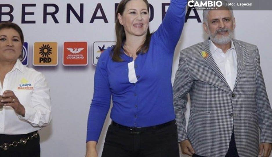 ¿Sin postura o indiferencia? Presidentas de Huejotzingo y Texmelucan ante triunfo de Martha Erika