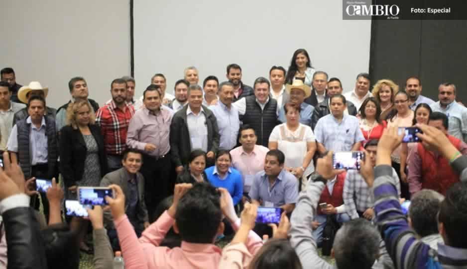 SEDATU capacita a ediles electos para la conformación de proyectos en favor de la ciudadanía