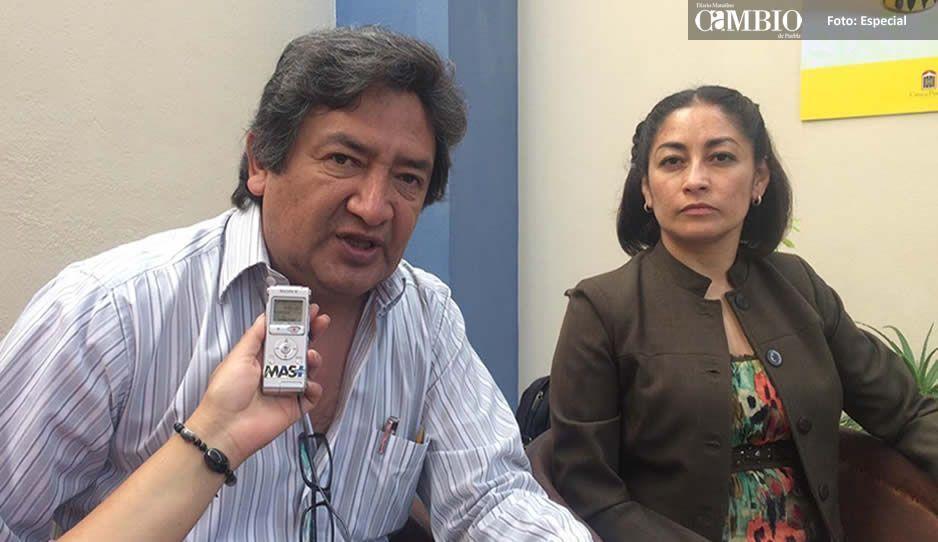 Ayuntamiento de San Andrés incurrió en responsabilidad penal al cancelar parquímetros: Barra de Abogados