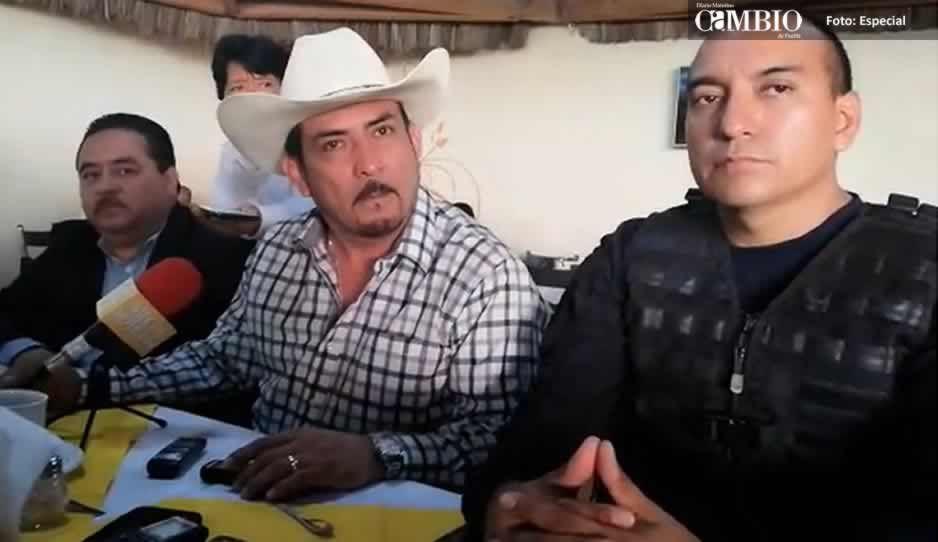Identifican a habitante de Coxcatlán que está difundiendo rumores de robo de infantes (VIDEO)