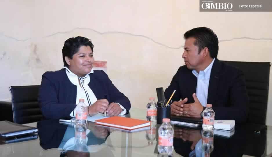 VIDEO: Asegura Paisano que Morena está detrás de las protestas en su contra
