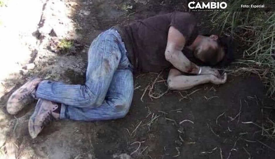 Muere hombre  tras golpiza en Texmelucan por  acosar a menor