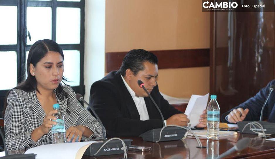 Se arma otro borlote en Tehuacán y remueven al regidor de gobernación