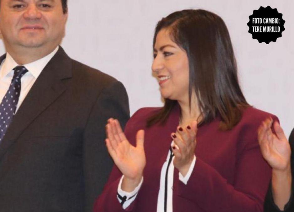 Claudia dará informe de sus primeros 100 días de gobierno