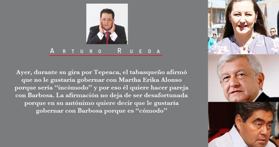 Un antes y un después en la campaña de López Obrador