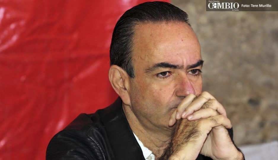 La llegada de Javier Casique fortalecerá al PRI: Doger Guerrero