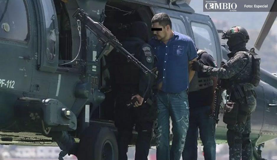 Asesinan a La Yegua, líder del Cártel del Golfo, en el penal de Altamira