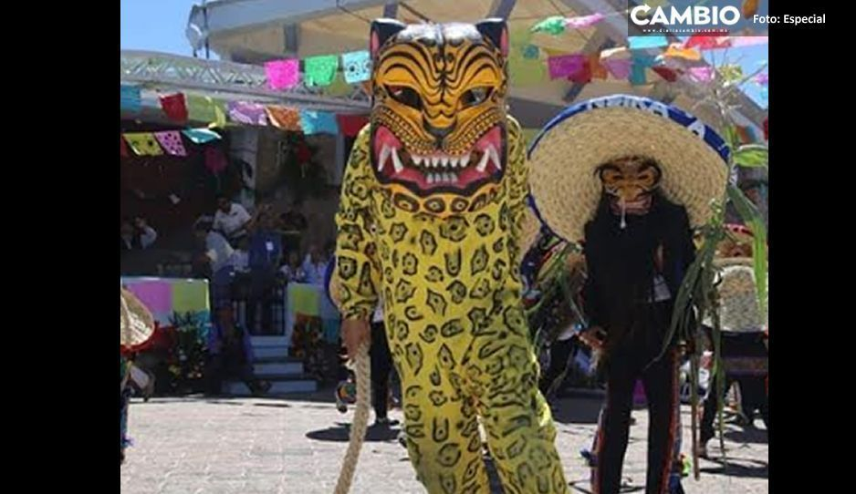 Anuncian la fiesta del Huehue Atlixcáyotl en Atlixco