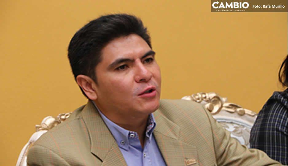 Contabilizan 2 mil 500 ambulantes en el Centro Histórico de Puebla