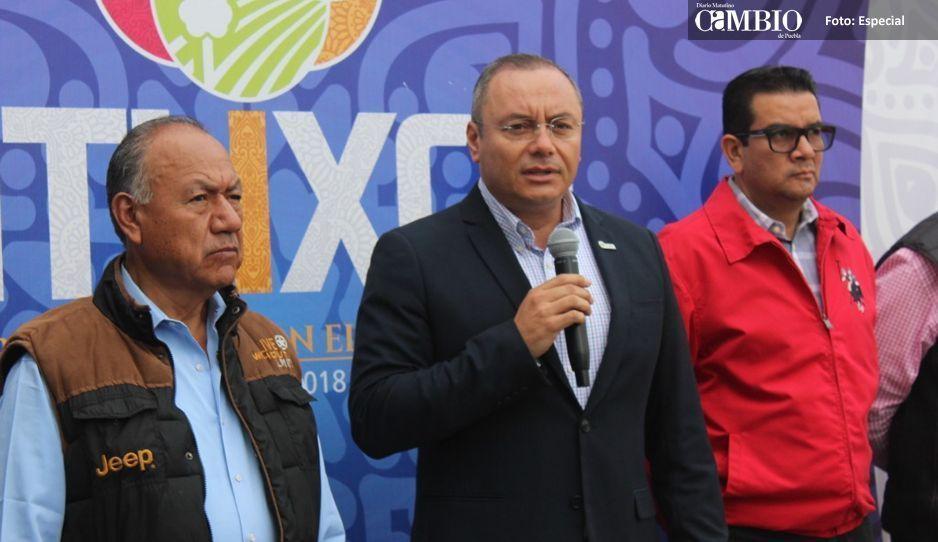 Presentan al comisario y director de Seguridad Publica en Atlixco