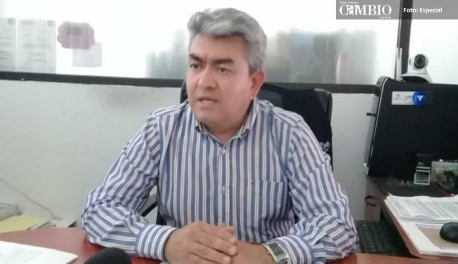 Benjamín García Noé sería quien asuma el cargo como alcalde de Texmelucan