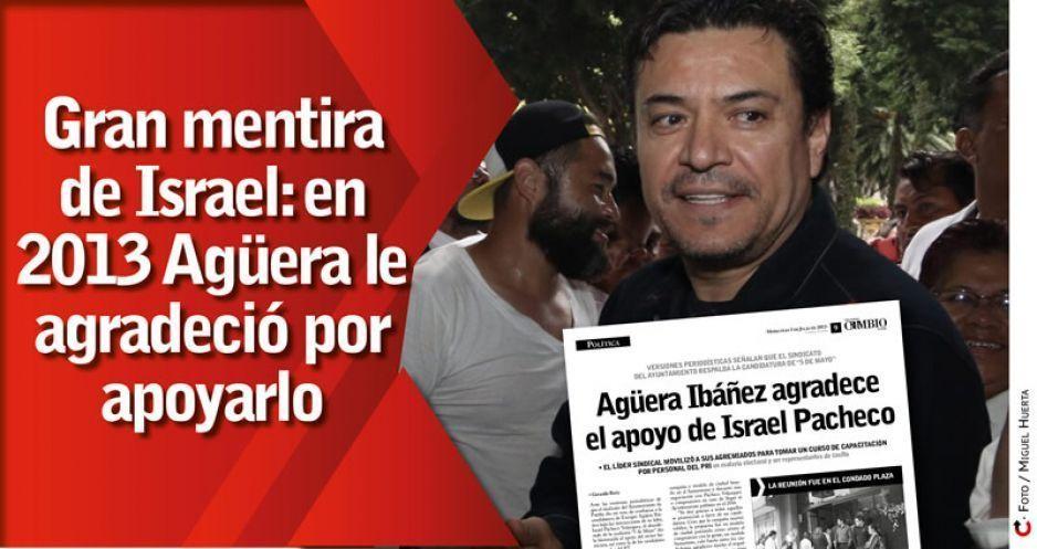 La gran mentira de Israel: en 2013