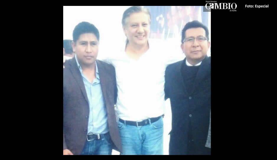 Edil de Felipe Ángeles amenaza a empleados que no hagan campaña en favor de su padre