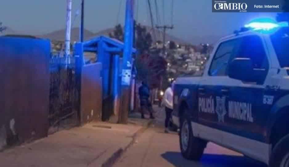 Secuestran en Teziutlán a profesor de bachillerato