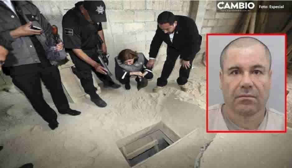 Liberan a otro policía implicado en fuga de El Chapo