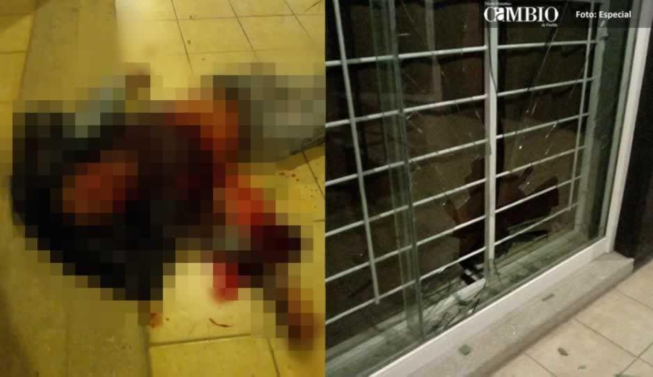 A balazos matan a un hombre en Plaza Santa Fe