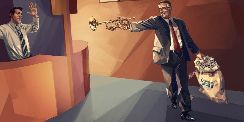 Orquestas de Fundación Azteca sobreviven gracias a recursos públicos — FalsaFilantropía