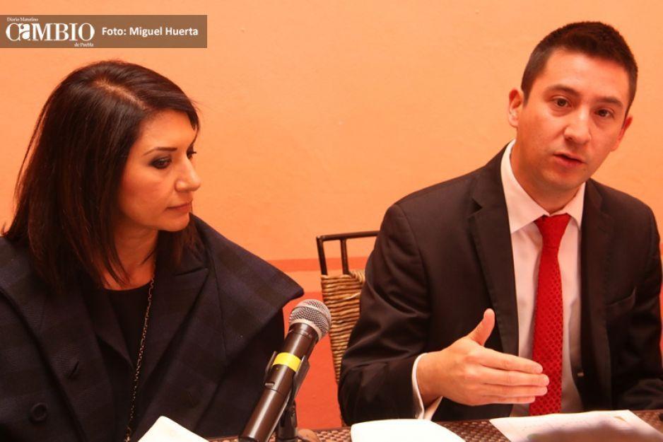 Aseguradoras huyen de Puebla ante ola de robo de autos: AMIS