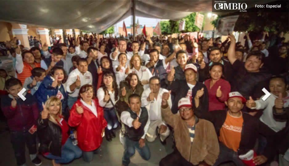 Candidato del PSI en San Andrés dice que no declinará por nadie pese a ofrecimientos