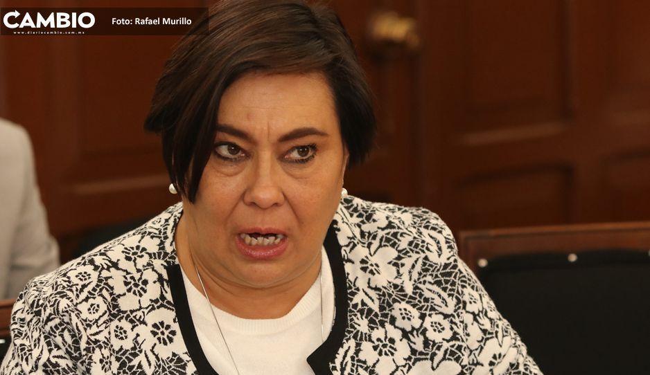 ¡Como Trump! Lourdes Rosales blindará la frontera con Amozoc