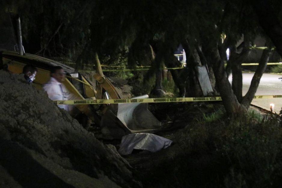 ¿Y la Guardia Nacional? Asaltan y ejecutan a dos en Cuautlancingo, uno en la Gran Bodega y otro en una gasolinera (VIDEO)