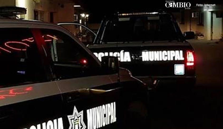 Robo de vehículos termina en balacera en San Salvador El Verde