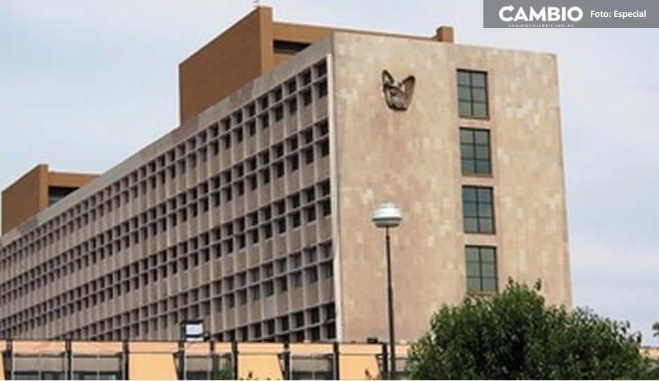 Alistan edificio en Morelia que albergará nueva sede del IMSS