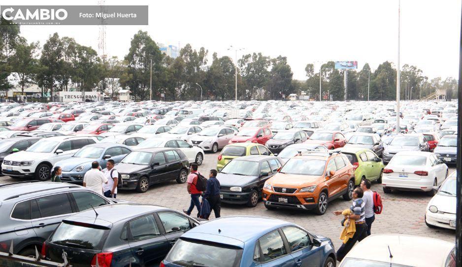 Volkswagen está lejos de superar ventas de 2017