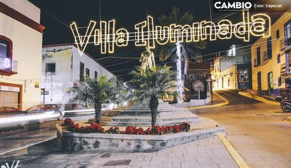 Hasta 50 estacionamientos clandestinos en la Villa Iluminada de Atlixco
