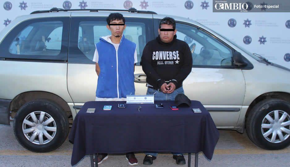 Asaltantes de tienda Coppel ya se encuentran en prisión