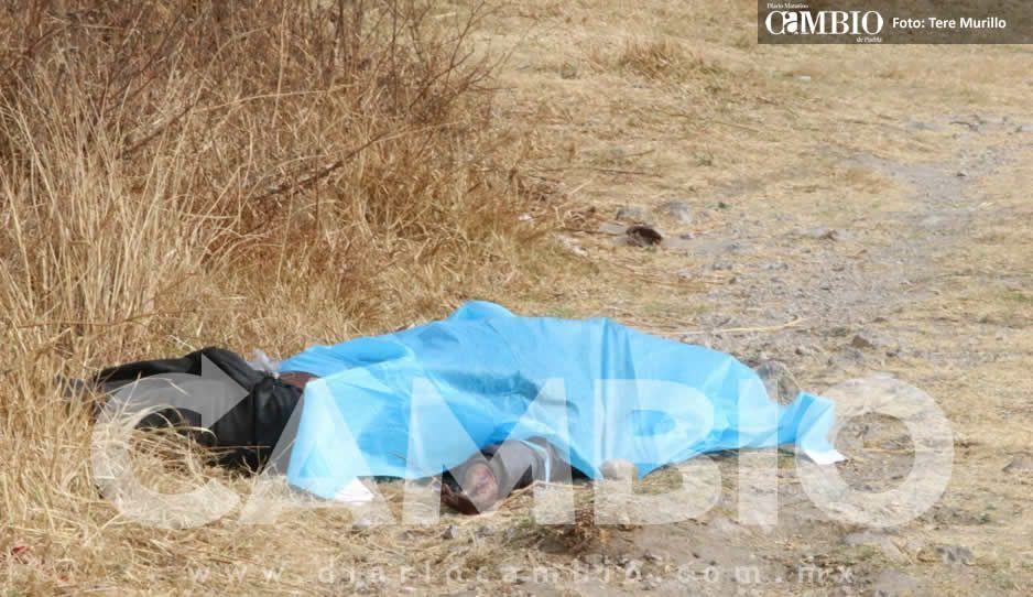 Arrojan dos cuerpos frente al Cuauhtémoc, investigan si fueron ejecuciones (FOTOS y VIDEO)