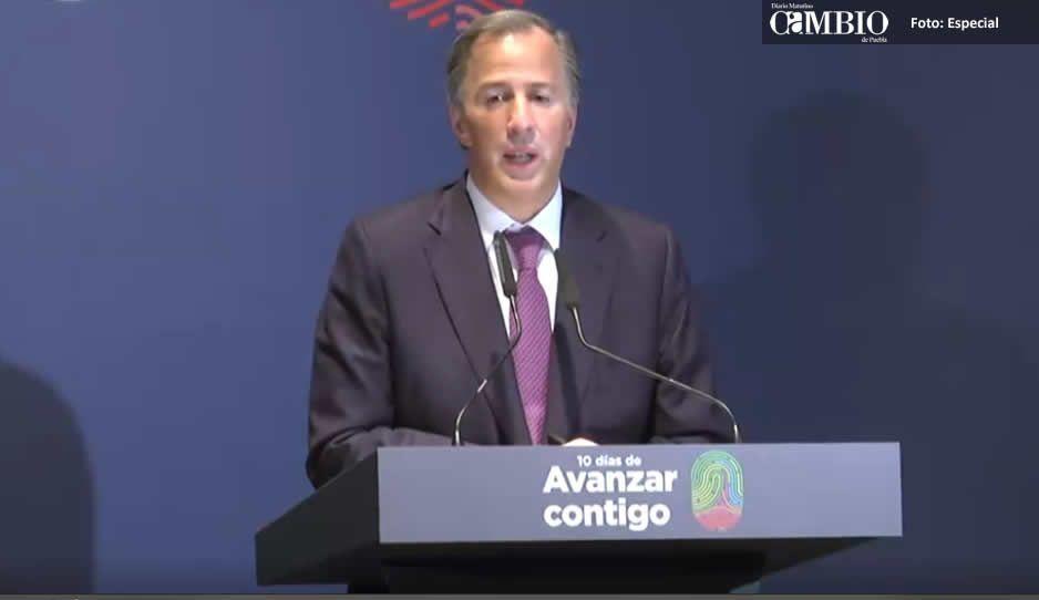 Condena Meade ataque de la CNTE en Oaxaca