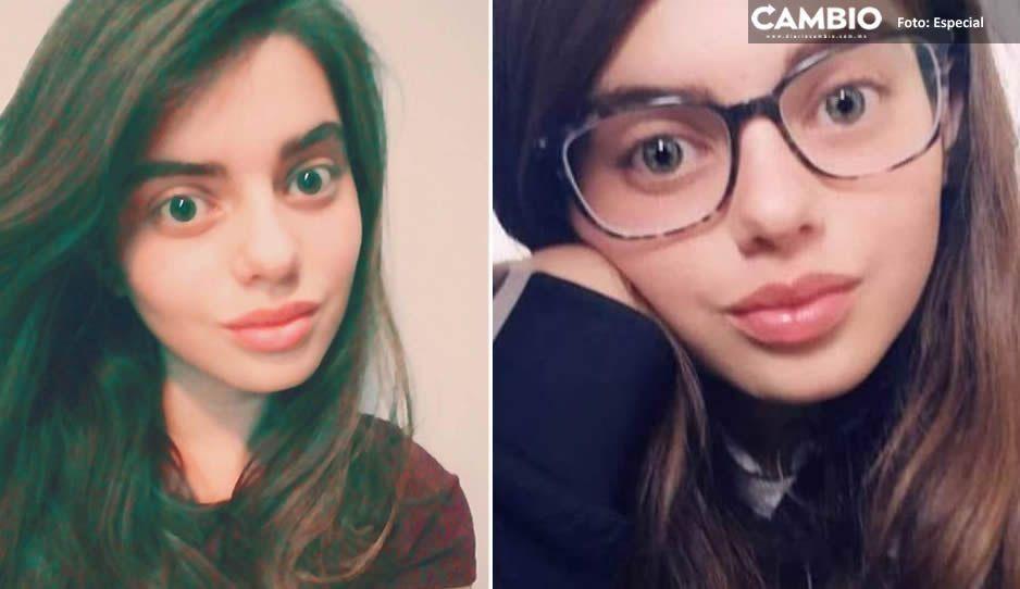 Ayuda a encontrar a María José Gordillo de 16 años, desaparecida en Fraccionamiento Lomas de Mármol