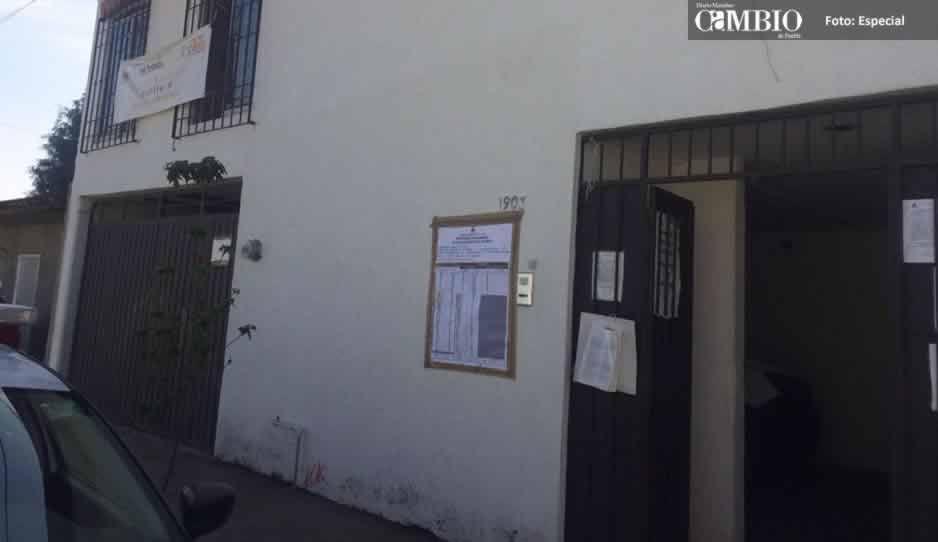 Consejo distrital 18 de Cholula sin iniciar recuento de votos