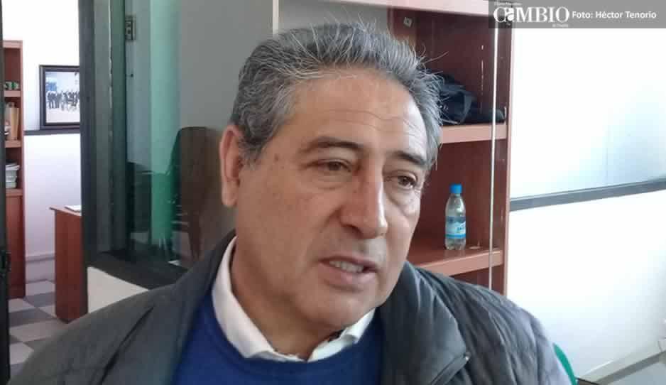 A tres meses de que el estado asumió la seguridad de Texmelucan, no se tienen cifras de la incidencia delictiva