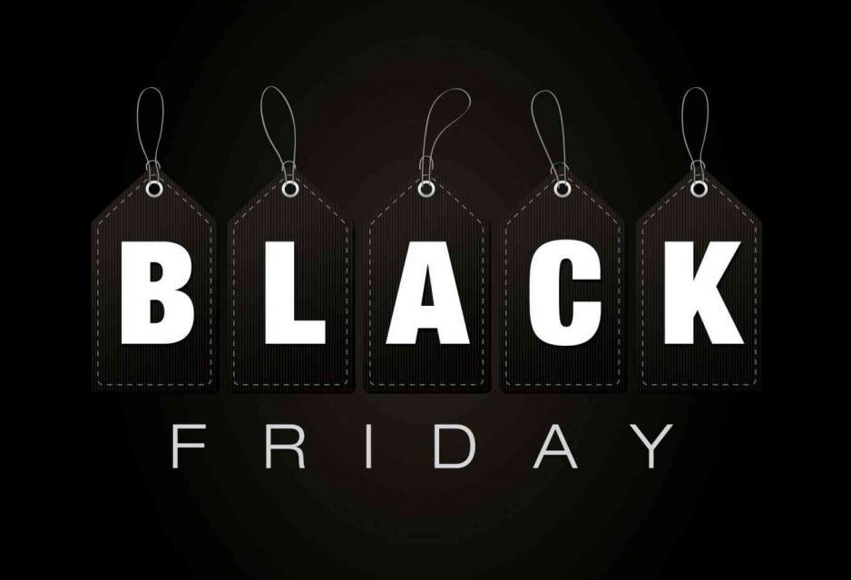 Checa como comprar en el #BlackFriday desde México