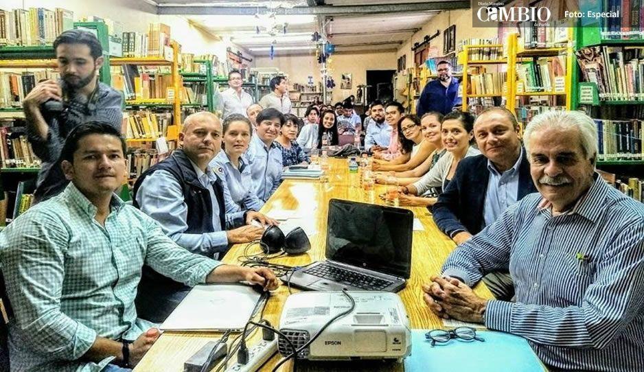 Atlixco busca permanecer a la Red de Ciudades del Aprendizaje de la UNESCO