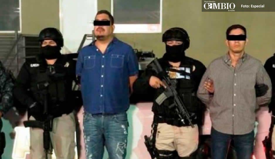 """Detienen a """"La Yegua"""" líder del cartel del Golfo"""