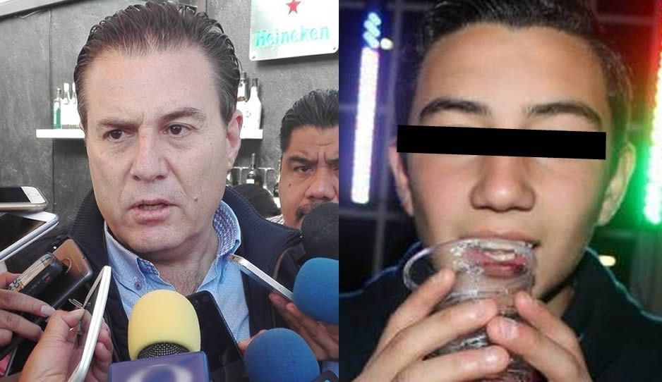 Aseguran hoteleros que le hicieron la chamba a la FGE en caso Aldo Islas