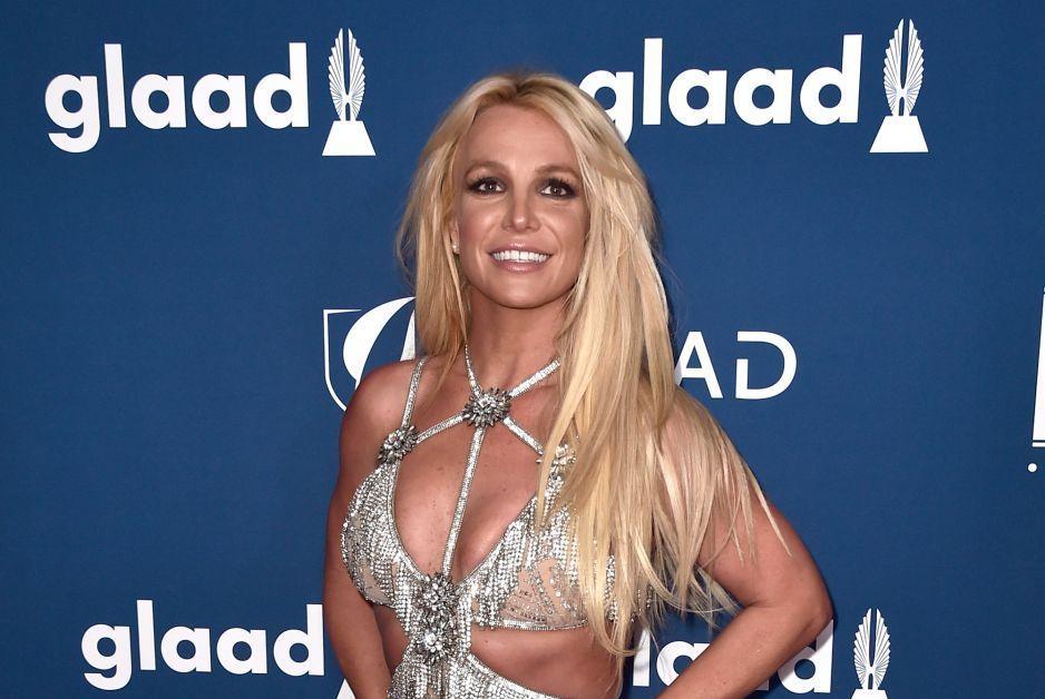 Britney Spears anuncia su retiro indefinido de los escenarios