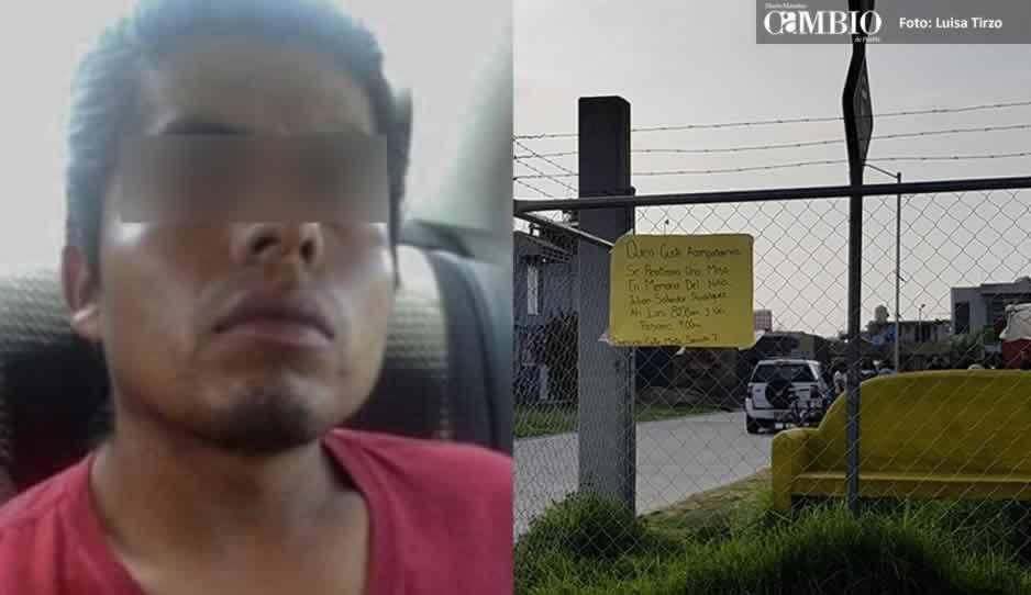 En dos ocasiones el hermanastro homicida casi fue linchado por robar a vecinos de Misiones